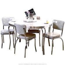 retro yellow kitchen table yellow formica table and chairs red and chrome kitchen table chairs