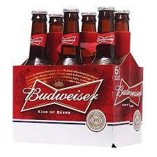 budweiser beer cake budweiser beer bottle 355ml from redmart