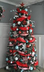 christmas tree decorating ideas 2017 beautiful christmas trees