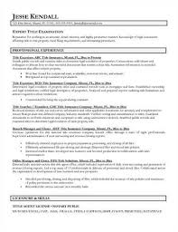 example resume title resume amazing best resume title for