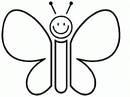 coloring pages for adults cartoon butterfly coloring pages at set