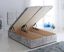 ottoman beds from 145 00 lift up under bed storage