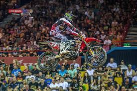 motocross racing 2014 matt moss crowned 2014 sx champion mcnews com au