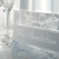 Wedding Invitation Printing Printing Options