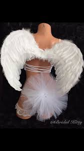 halloween angel wings 207 best bridalkitty etsy shop images on pinterest bachelorette