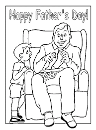 fathers day coloring pages father u0027s day coloring activities for