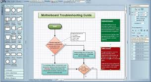 3 best collaborative online diagramming tool visio like