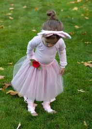 homemade halloween 2011 angelina ballerina u2013 skirt as top