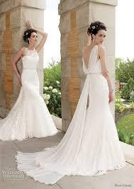 Mon Cheri Wedding Dresses Mon Cheri Bridals Spring 2011 Collection Wedding Inspirasi