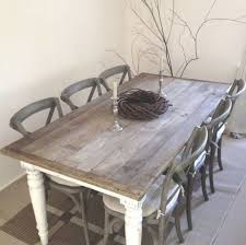 Shabby Chic Dining Table And Chairs Shabby Chic Dining Table Chairs And Bench Home Design Fireplace