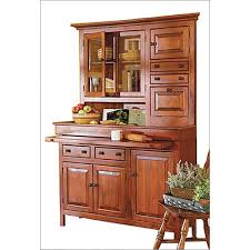 Country Buffet And Hutch Hoosier Cabinets Hutches U0026 Buffets American Country