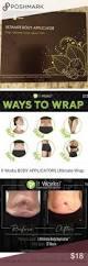 ultimate body applicator faq 8 http newlifebodywraps com get
