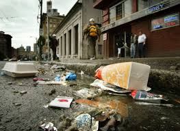 Seeking Vancouver Vancouver Seeking New Ways To Tackle City S Growing Litter Problem