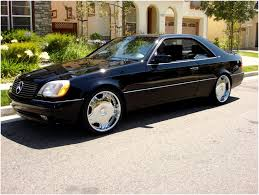 mercedes cl600 amg price 1998 mercedesbenz cl600 german cars for sale mercedes
