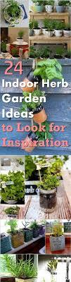 Herb Garden Idea 24 Indoor Herb Garden Ideas To Look For Inspiration Balcony