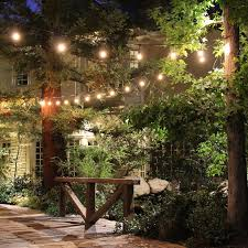 Edison Bulb Patio String Lights Stunning Indoor Outdoor String Lights Photos Interior Design