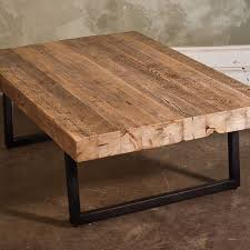 Slab Coffee Table Timber Slab Coffee Table Ships Free Reclaimed Wood Furniture