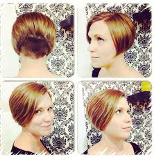 short stacked haircuts for fine hair that show front and back 20 pretty hairstyles for thin hair 2018 pro tips for a perfectly