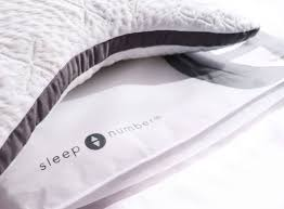 sleep number comfortfit pillow review how does it rate