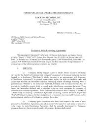 best solutions of template letter of intent to do business with