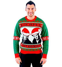 is there any special reason that people wear ugly christmas