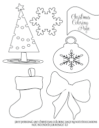 coloring pages holiday color by number printable christmas color