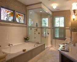 bathrooms design classic bathroom design gold tiles wonderful