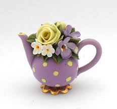 186 best miniature teapots images on pinterest miniature tea