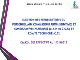 calcul repartition sieges elections professionnelles elections prof 2018 calcul effectif 2018
