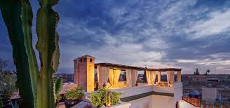 luxury riad marrakesh 5 star luxury riad morocco