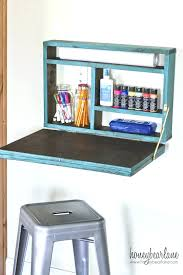 wall mounted pull down desk wall mounted fold down desk fold down desk attached to wall wall