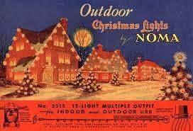 old c9 christmas lights vintage noma christmas lights google search i love christmas