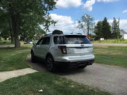 Ford Explorer Awd - 2015 ford explorer sport awd ecoboost buds auto used cars for