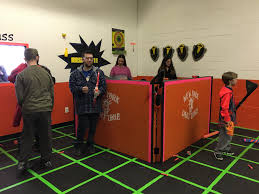 Games Like Capture The Flag Ny Dart Zone Inclusive Play Event Momeefriendsli