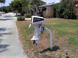 panoramio photo of cool mailbox lantana florida