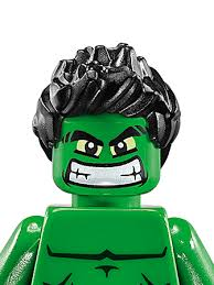 hulk characters marvel super heroes lego