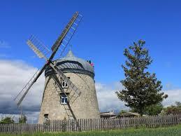 Wohnhaus Zu Kaufen Gesucht Restaurierte Windmühle Mit Blick Ins Saaletal Zu Verkaufen