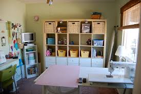 Home Craft Room Ideas - craft room design magnificent 5 craft room love in green