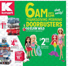 kmart thanksgiving 2018 kmart thanksgiving deals ads sales
