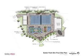commissioners eye smaller pool but more water features for aquatic