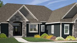 wisconsin home builder open model homes demlang builders