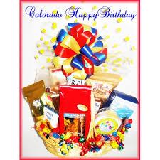 colorado gift baskets gift baskets denver colorado colorado baskets colorado birthday