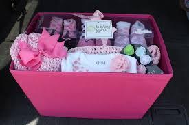 Basket Gift Ideas Baby Girls Baby Shower Basket Gift Baby Shower Baskets Gift Tips