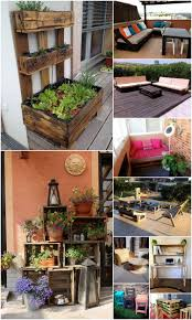useful and easy diy ideas to repurpose old pallets wood pallet