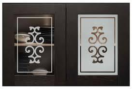 etched glass kitchen cabinet doors kitchen glass etching designs etched glass door etched