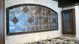 4x4 Tile Backsplash by Large Custom Home With Porcelain Tile And Natural Stone