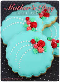 decorated cookies custom decorated flower cookies angelicamademe angelicamademe