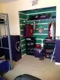 Football Room Decor Football Bedroom Decor Football Themed Bedroom Color Palette
