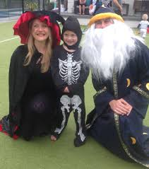 witch parties reviews melbourne kids halloween parties reviews