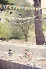 guirlande fanion mariage guirlande guinguette mariage meilleures images d inspiration